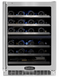 Best Undercounter Wine Refrigerator (For Every Budget)