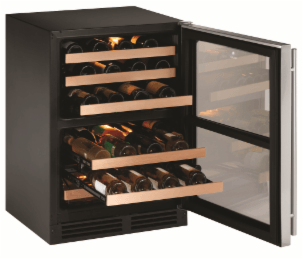 Best Undercounter Wine Refrigerator For Every Budget