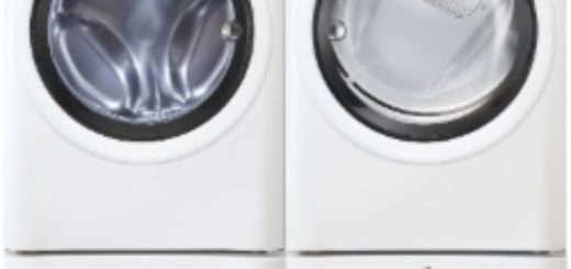 Comparing Our Best Front Load Laundry Packages Frigidaire Affinity