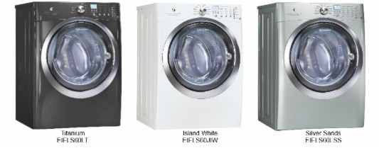 Whirlpool Vs Electrolux Front Load Washers Reviews