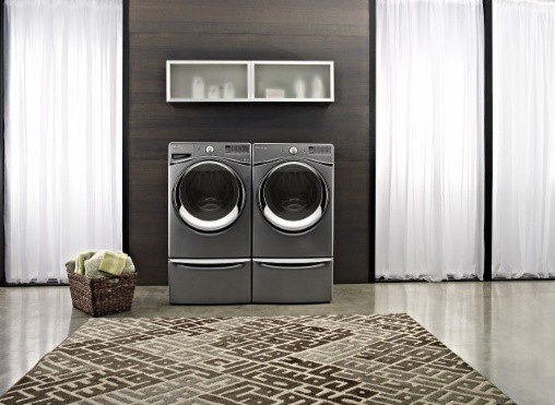 Whirlpool vs. Electrolux Front Load Washers (Reviews/Ratings)