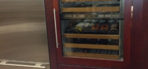 Overlay Vs Built In Vs Integrated Refrigerators What S