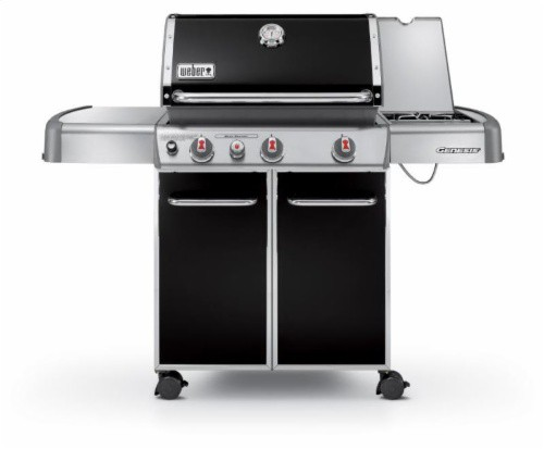 Top 3 Weber Gas Grills of 2014 (Reviews)