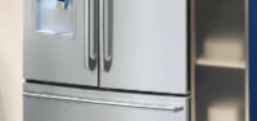 Best Counter Depth Refrigerator 2015 >> Overlay vs. Built-In vs. Integrated Refrigerators: What's the Difference? - Boston Appliance