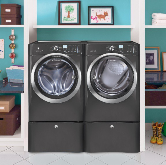Front Load Washer Reviews: Best of 2014