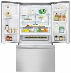 The Best Counter Depth French Door Refrigerators of 2013