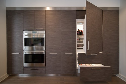 Overlay vs. Built-In vs. Integrated Refrigerators: What's the Difference? Boston Appliance Showroom Explains