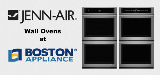 Jenn-Air Wall Ovens