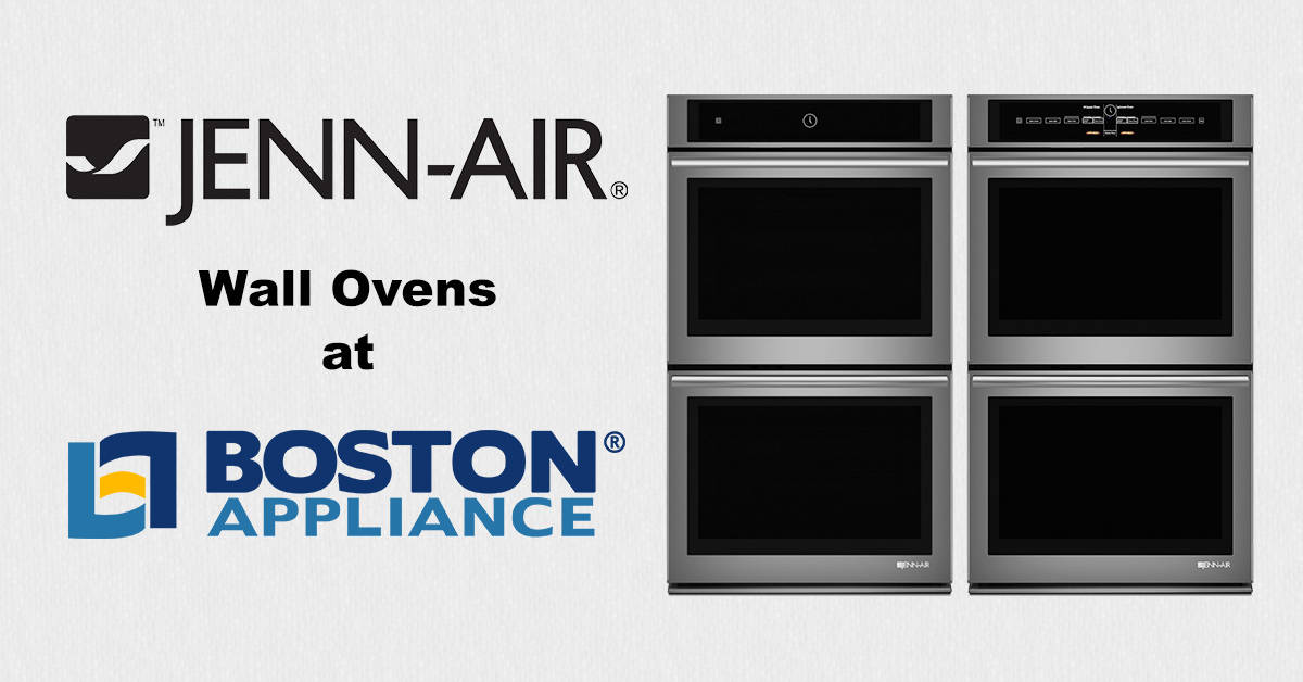Jenn-Air Wall Ovens by Series