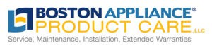 Boston Appliance Product Care Service, Maintenance, Installation, and Extended Warranties