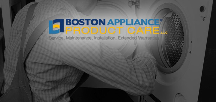 Introducing Boston Appliance Product Care