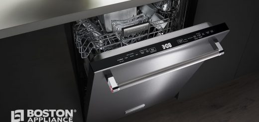 KitchenAid Built-In Dishwasher KDTM704ESS