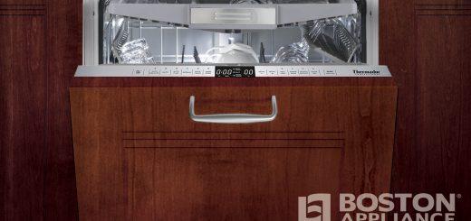 Thermador DWHD650JPR dishwasher