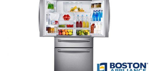RF24FSEDB Samsung Counter Depth Refrigerator