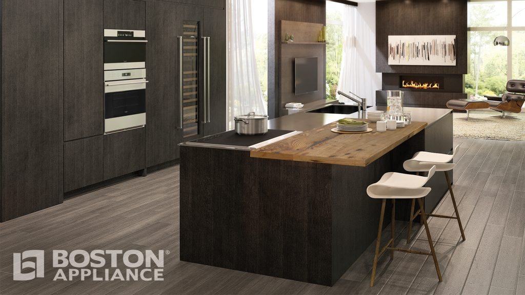 Wolf Transitional Electric Cooktop