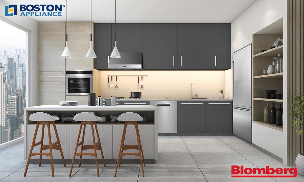 Blomberg Refrigerator & Kitchen Appliances