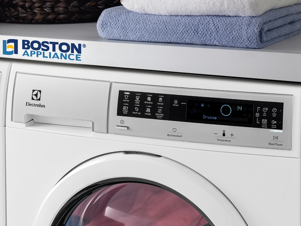 electrolux ventless dryer