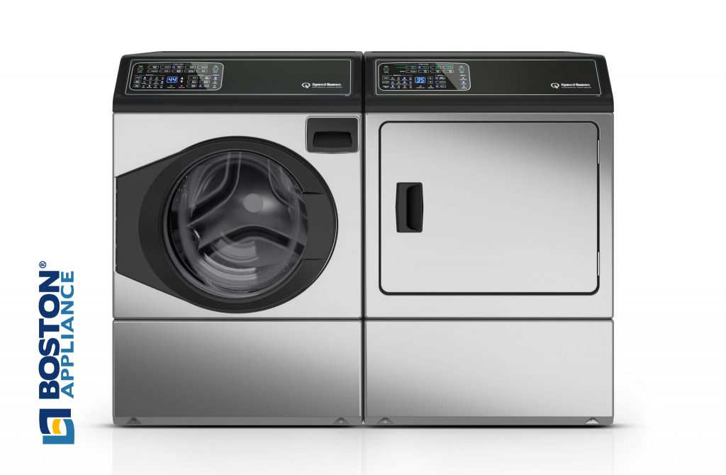Washer and Dryer by Speed Queen