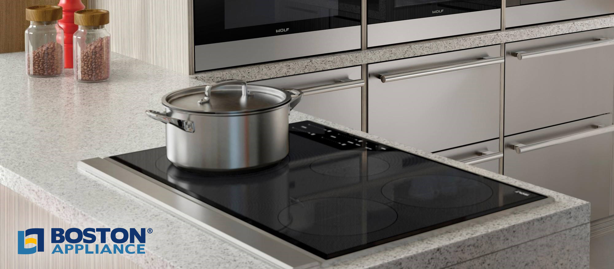 Induction Cooktops Are Everything