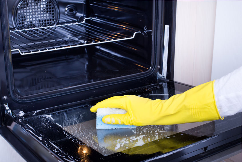 Self-Cleaning Your Oven: Yes or No?