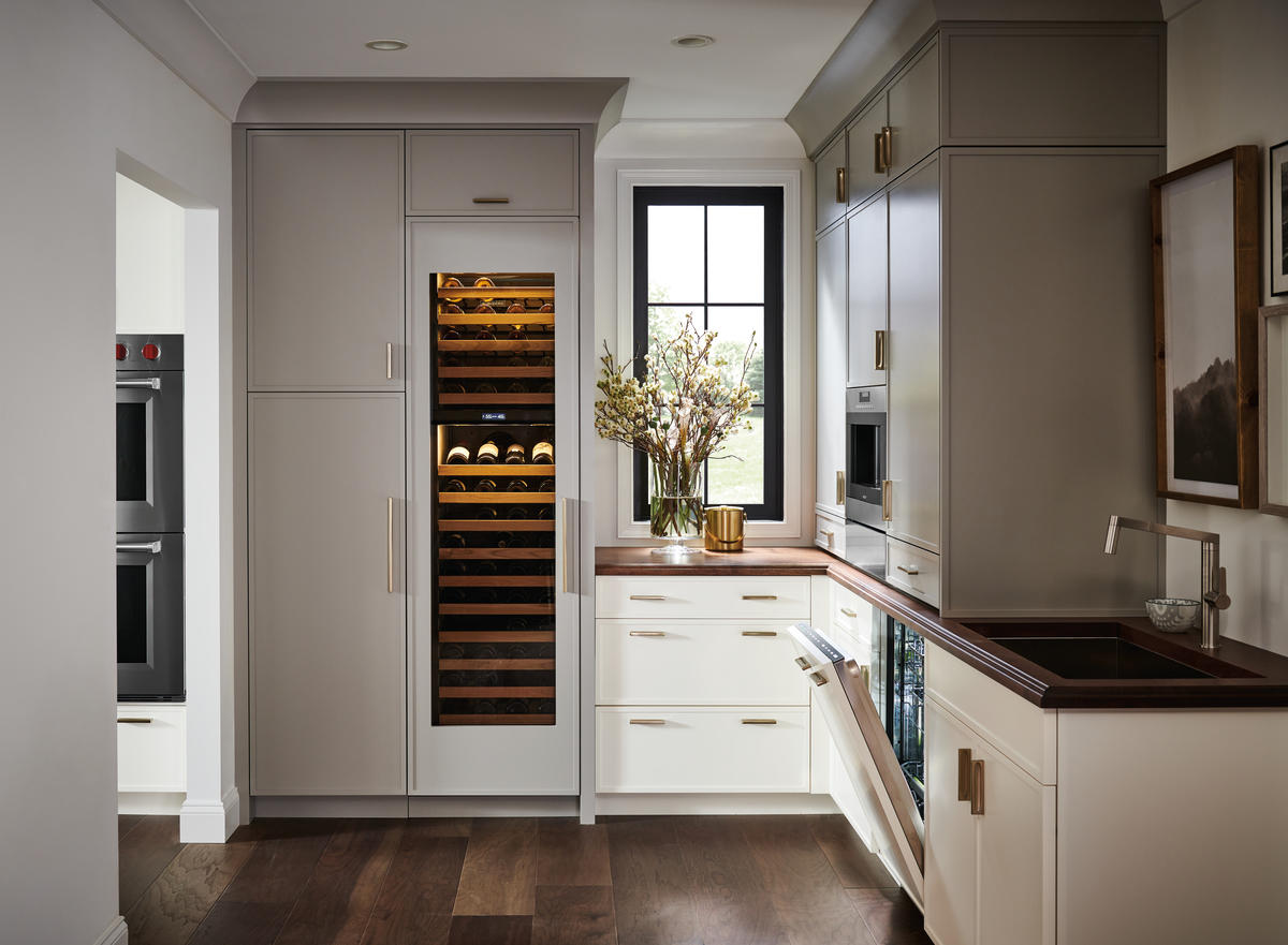 Is a Wine Fridge Necessary?