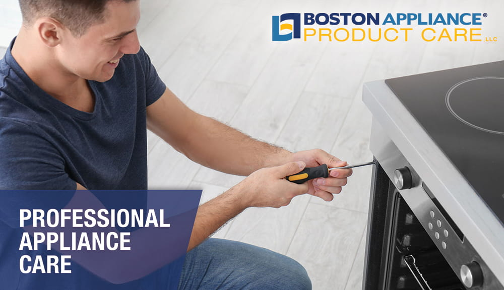 Appliance Maintenance in Boston and Woburn areas