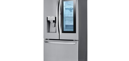 LG Door in Door Fridge LFXS26596S