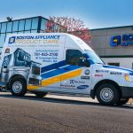 Boston Appliance Product Care