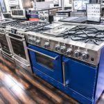 BlueStar at Boston Appliance