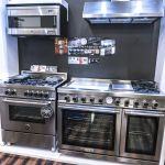 Bertazzoni at Boston Appliance