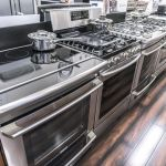 Oven Ranges at Boston Appliance