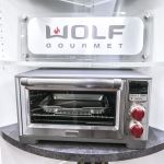 Sub-Zero and Wolf at Boston Appliance