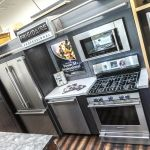 Frigidaire at Boston Appliance