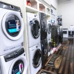 Laundry at Boston Appliance