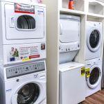 Speed Queen Washer & Dryer at Boston Appliance