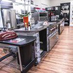 BBQ Grills at Boston Appliance