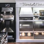 Vent Hoods at Boston Appliance