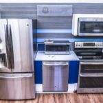 GE Profile at Boston Appliance