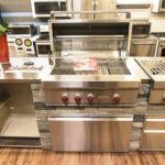 Wolf BBQ at Boston Appliance