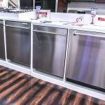 Dishwashers at Boston Appliance